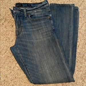 Lucky Brand 110 jeans